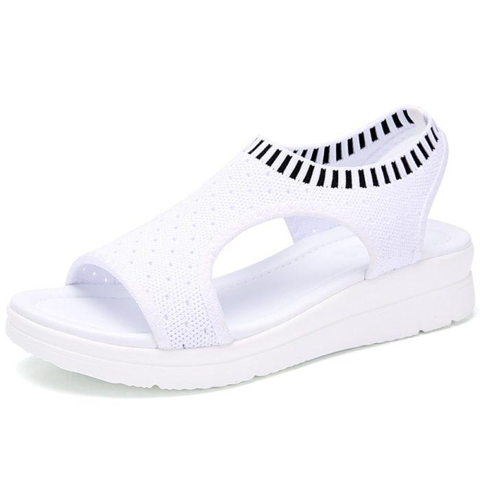 Sandals breathable comfort
