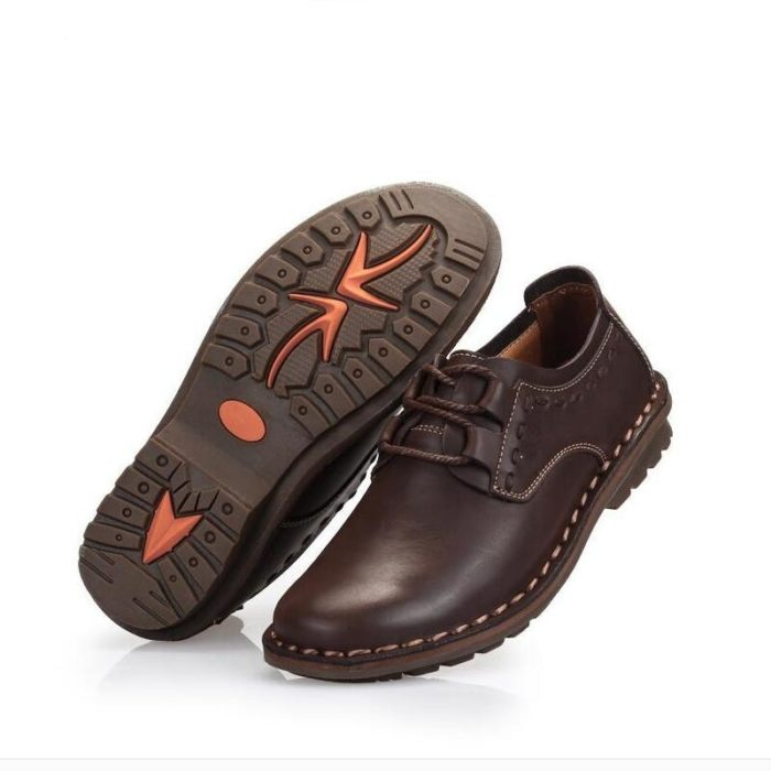 Mens Dress Shoes Casual Flats