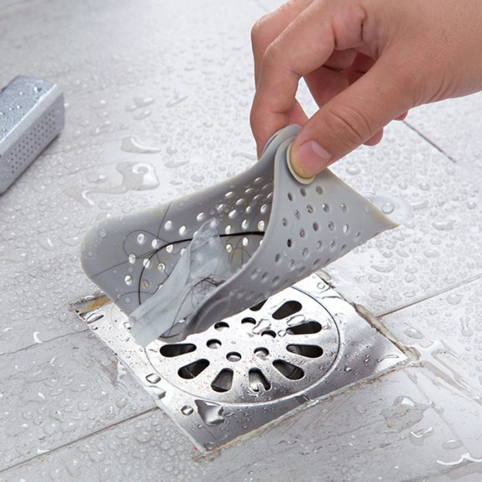 Sink Strainer Star Shaped Drain Cover