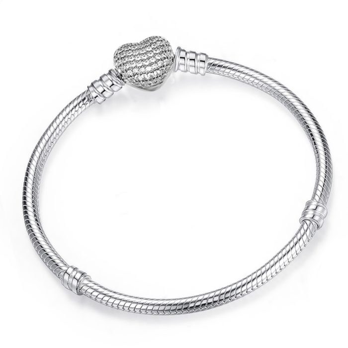 Charm Bracelet and Bangle Jewelry