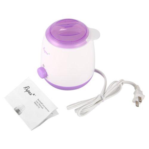 3in1 Portable Bottle Warmer Sterilizer