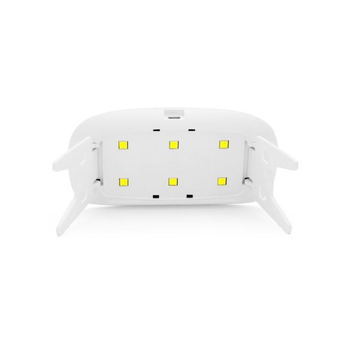UV Lamp Nail Dryer 12W