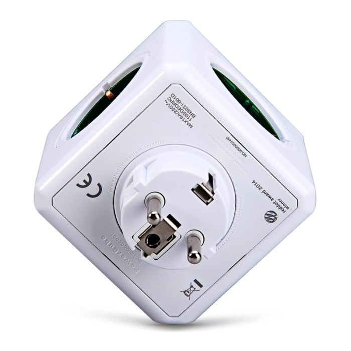 Travel Plug Adapter Universal Smart Plug