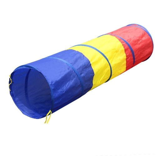Kids Tunnel Portable Playing Tent