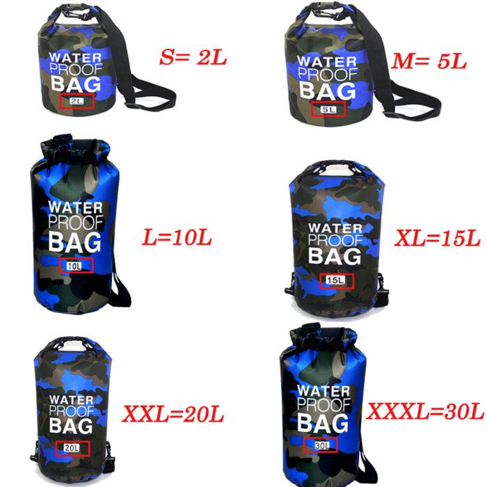 Waterproof Bag Outdoor Sports