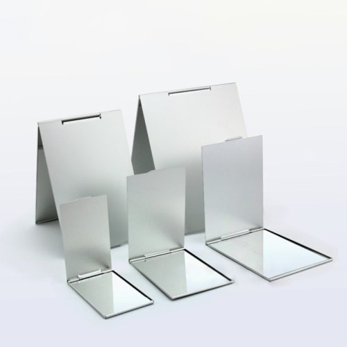 Silver Mirror Foldable Reflectors