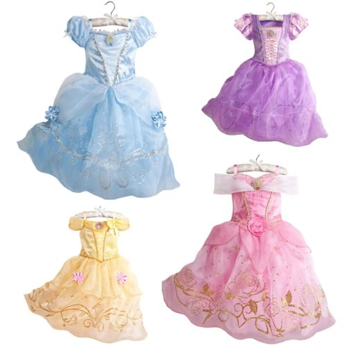 Girls Summer Dress Kids