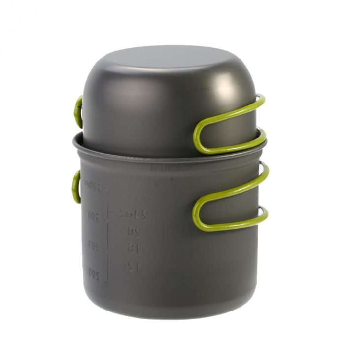 Camping Cooking Gear Outdoor Camping Set