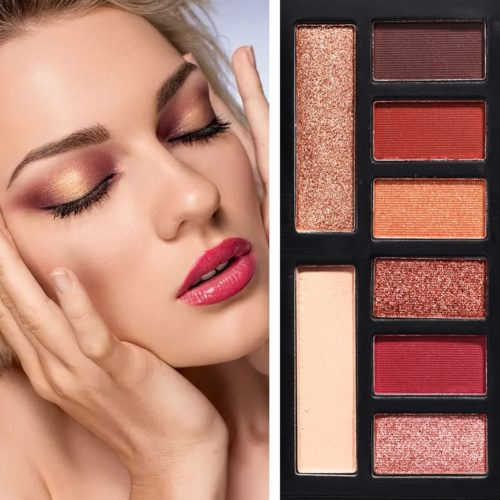 Eye Palette Eyeshadow Makeup Set