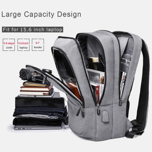 College Backpacks Large Travel Bag