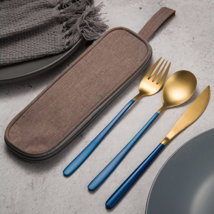 Cutlery Stainless Steel Tableware Set