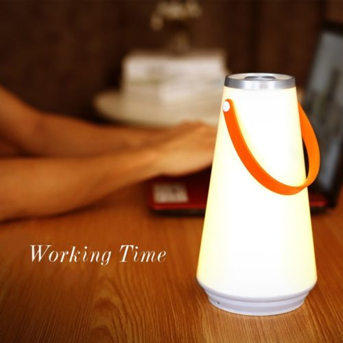 Lantern Lamp Wireless Portable Light