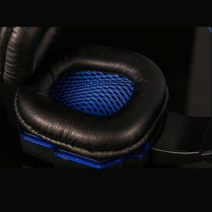 Gaming Headphones Deep Bass Headset