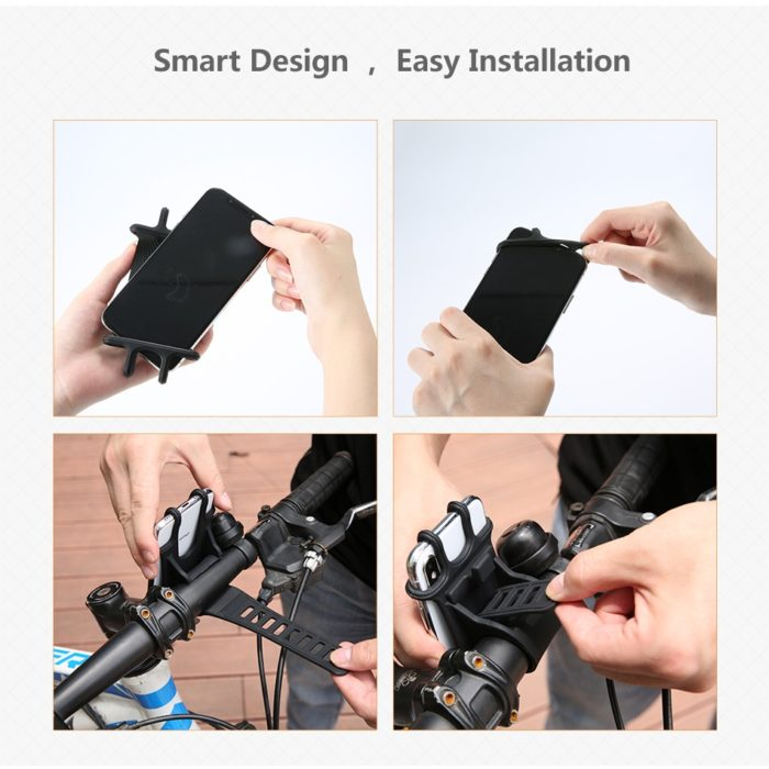 Mobile Holder for Bike Cellphone Mount