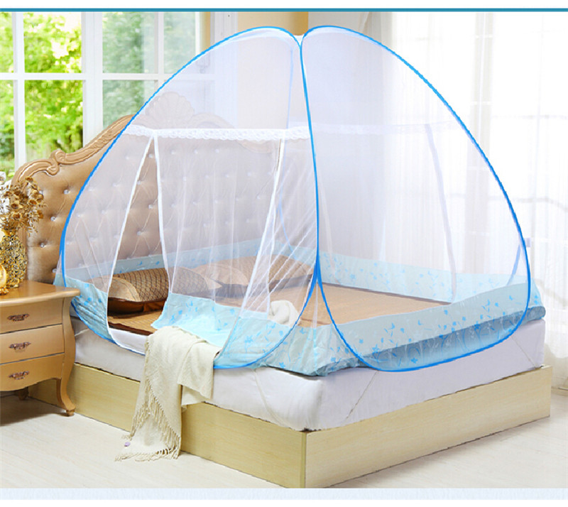 Mosquito net for bed adult net tent life changing products - Bed canopies for adults ...