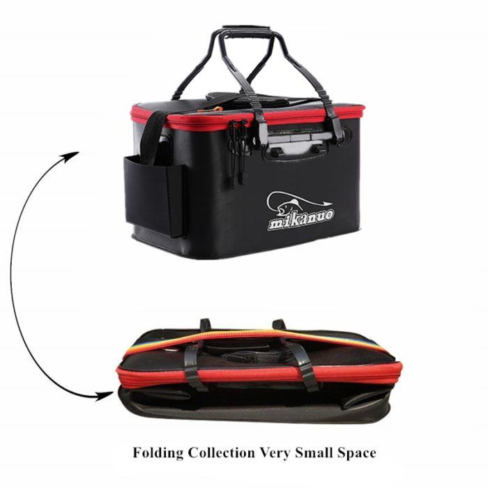 Tackle Box Portable Fishing Bag