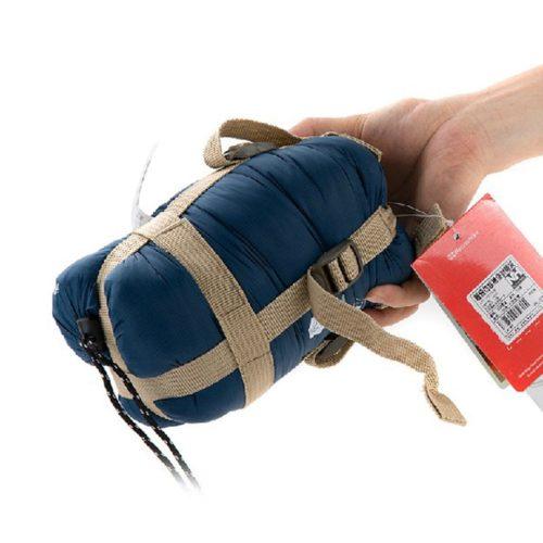 Sleeping Bag Portable Outdoor Camping Gear