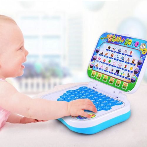 Kids Laptop Learning Computer Toy