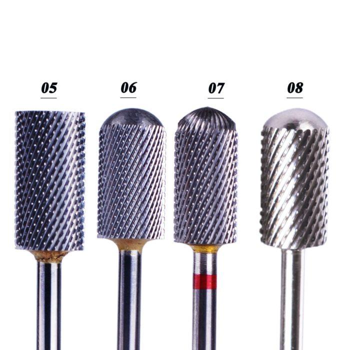 Nail Drill Bits Accessories