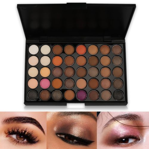 Eyeshadow Palette Makeup Set