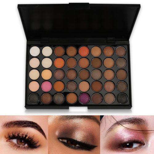 Eyeshadow Palette Makeup Set