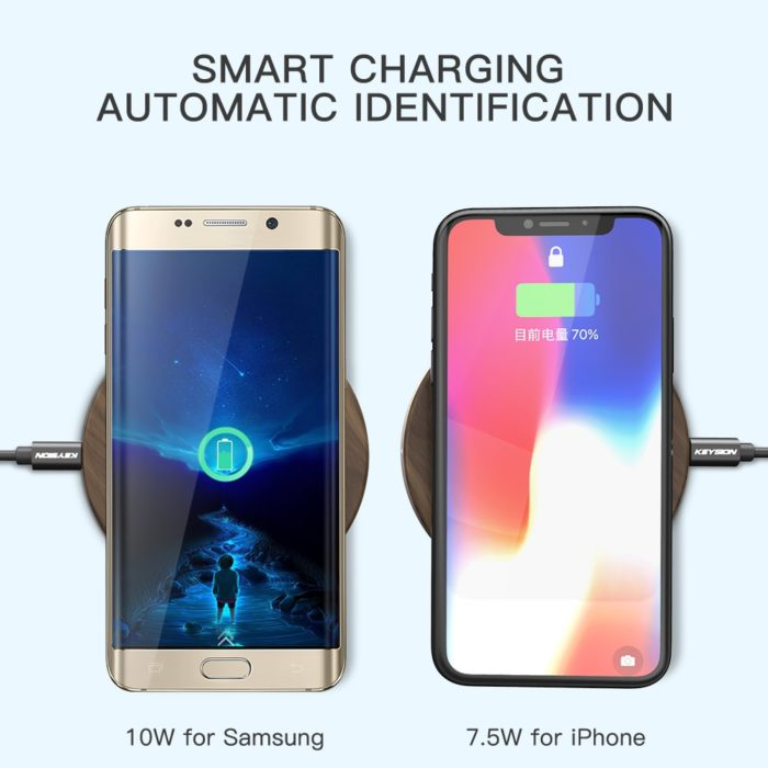 iPhone Charging Pad Wireless