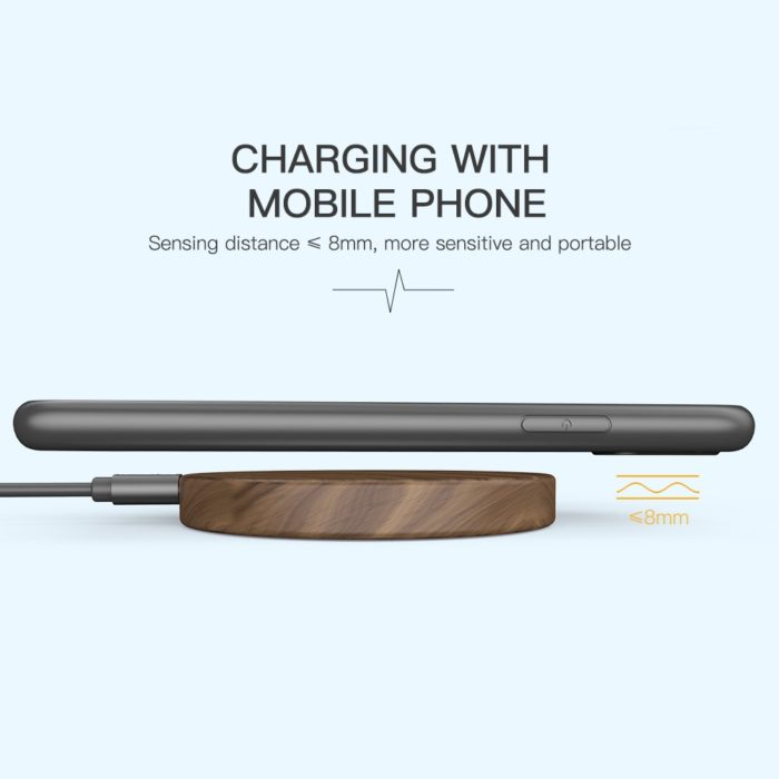 iPhone Charging Pad Wireless