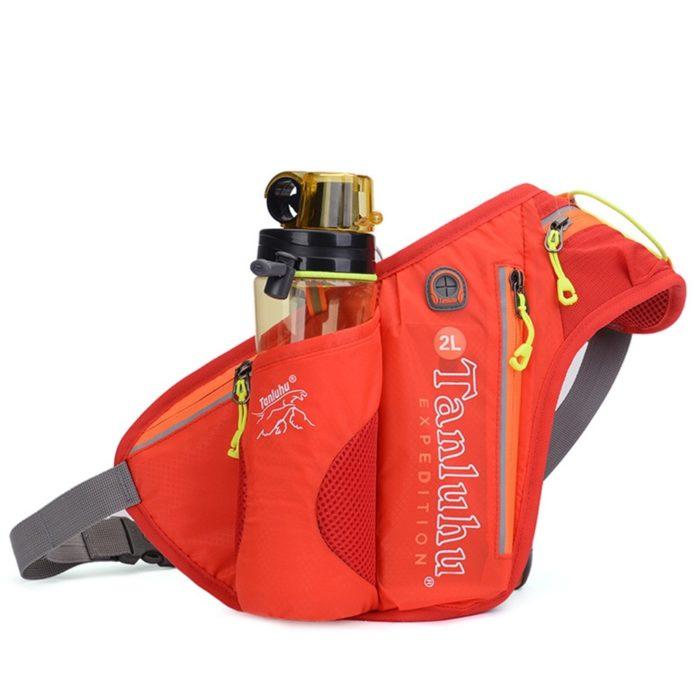 Sports Bag Bottle Holder