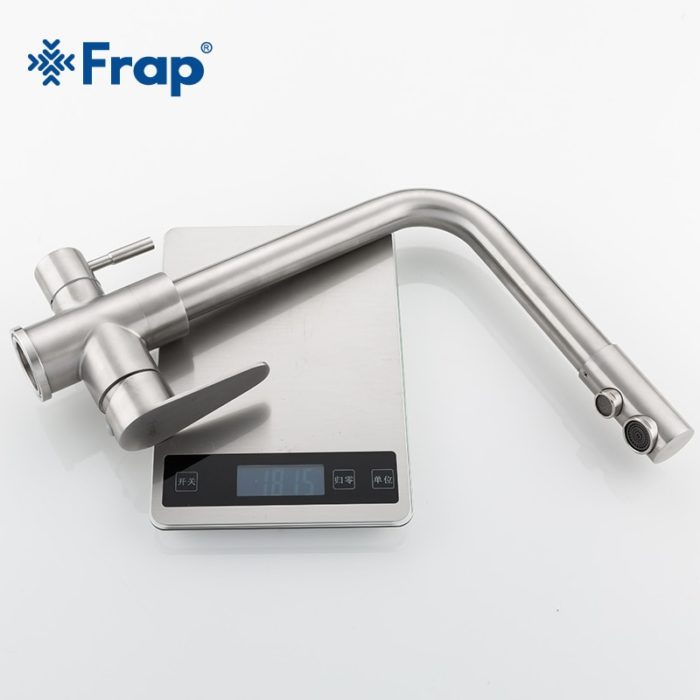 Sink Faucet Stainless Steel