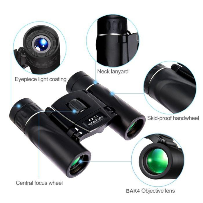 Binoculars Mini Telescope Tool