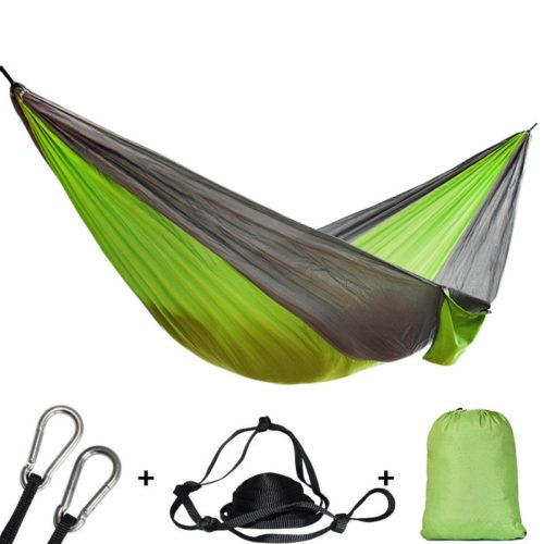 Double Hammock Outdoor Travel