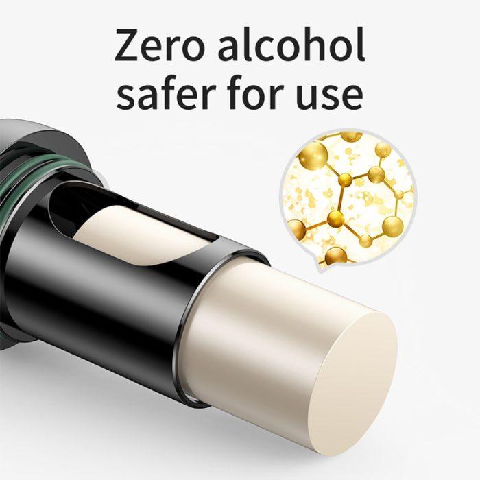 Car Freshener Metal Aromatherapy Diffuser