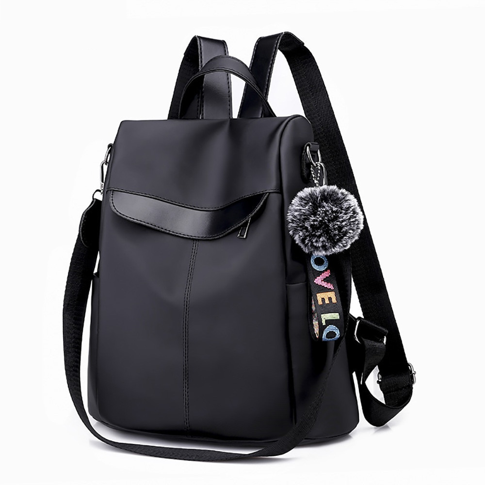 d09d070a59 Fashion Backpacks Oxford Travel Bag - Life Changing Products