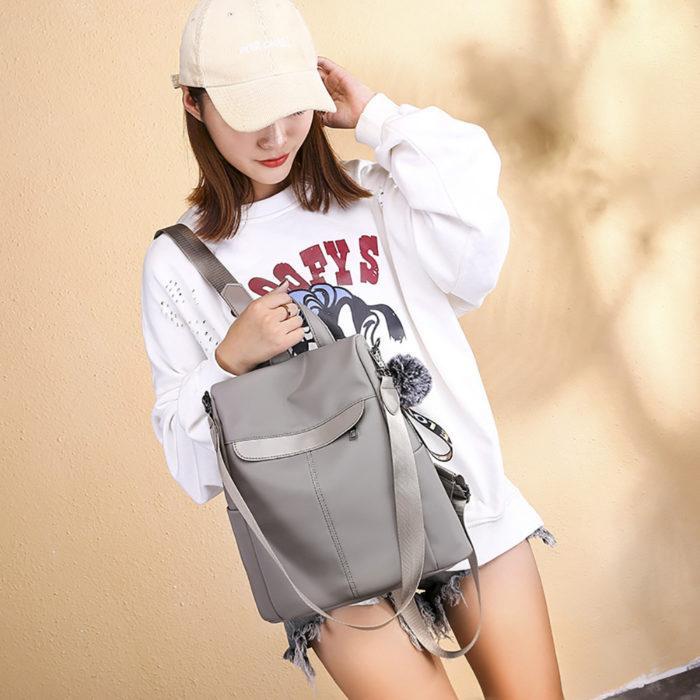 Fashion Backpacks Oxford Travel Bag