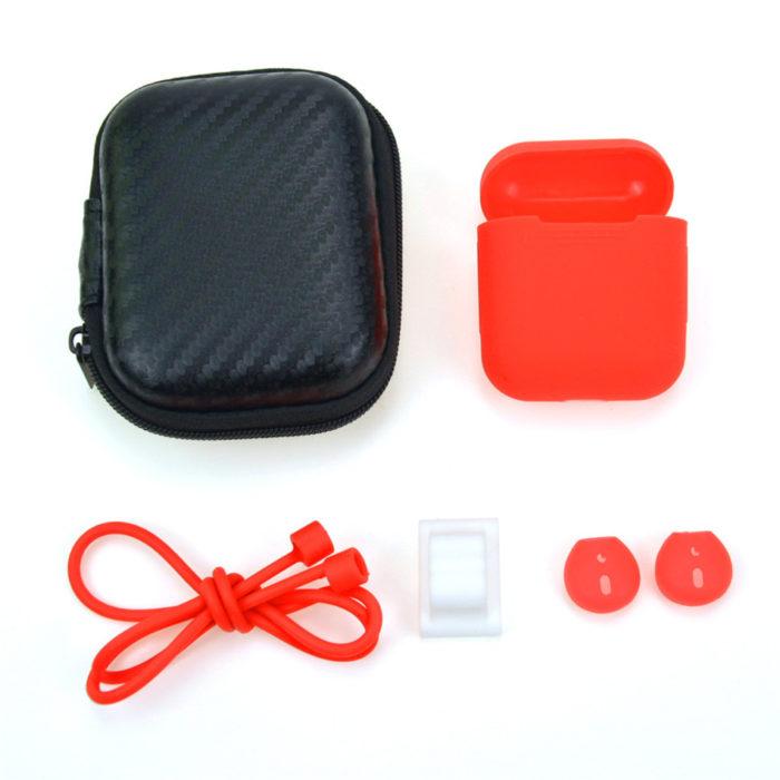 Airpod Accessories Earpod Protector