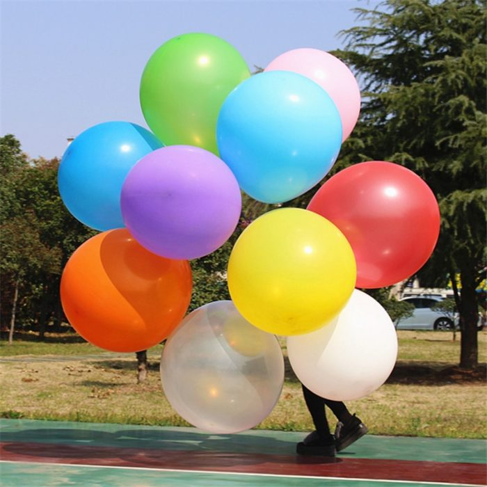 Giant Balloons Inflatable Party Decor