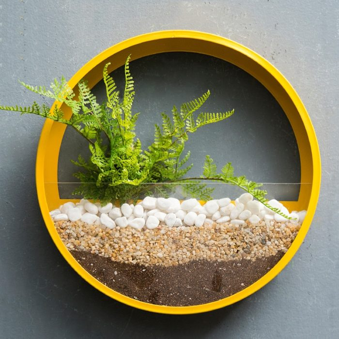 Wall Vase Hanging Home Decor