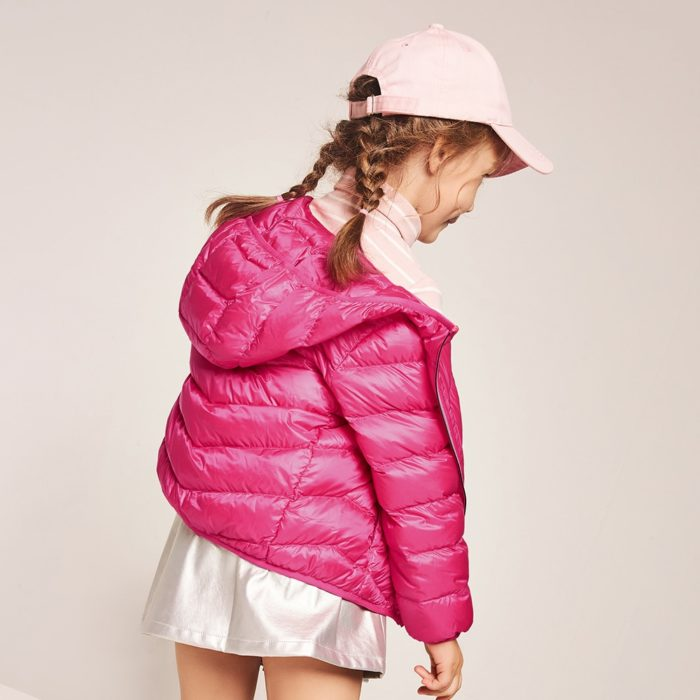 Winter Jackets for Boys and Girls