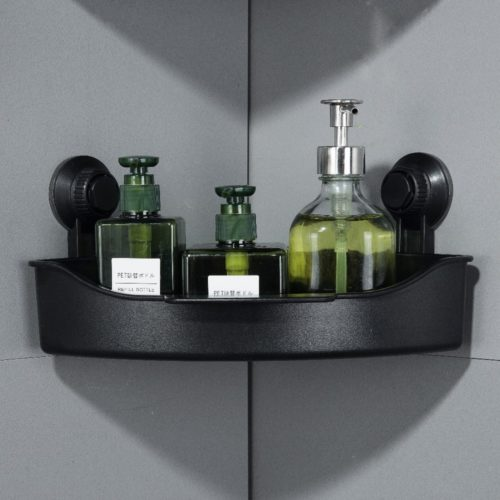 Storage Racks Plastic Corner Shelf