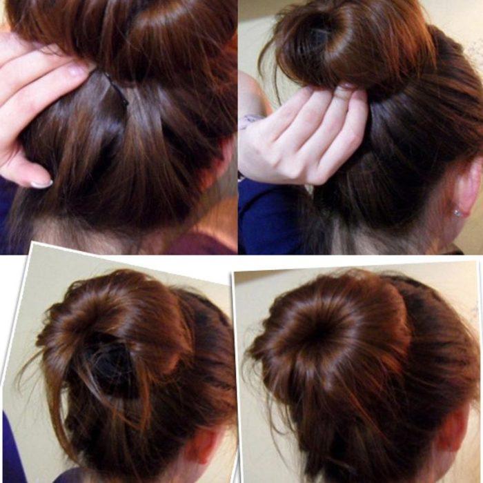 Bun Maker For Styling Hair