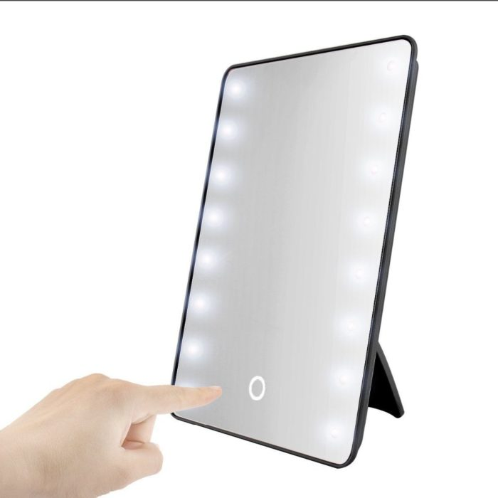 LED Vanity Mirror Portable