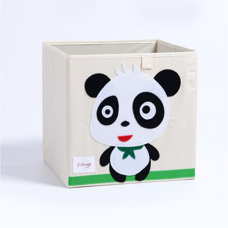 Disney Collapsible Storage Trunk Toy Box Organizer Chest: Toy Storage Box Folding Organizer