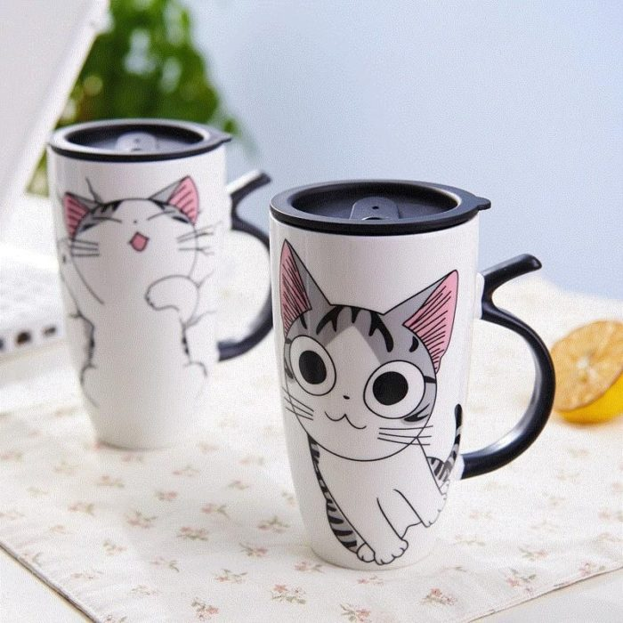 Coffee Mugs Novelty Gift