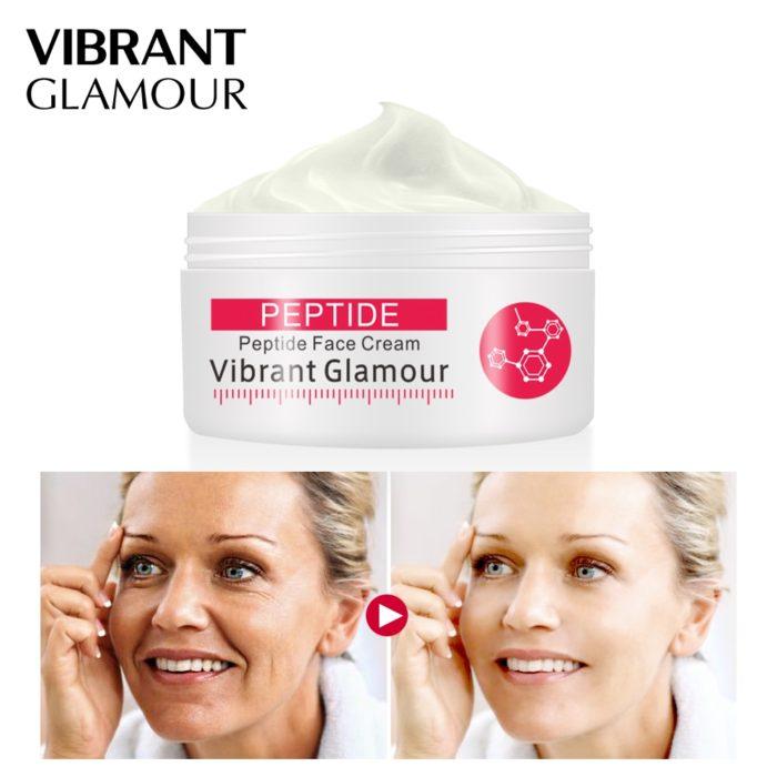 Collagen Peptide Anti-aging Cream