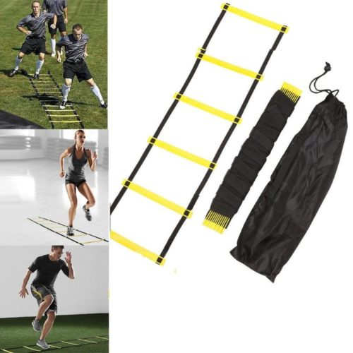 Agility Ladder Nylon 6/7/8/12/14 Rung