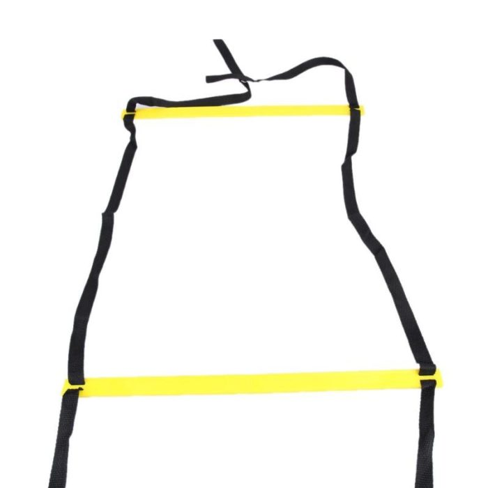 Agility Ladder Nylon 6/7/8/12/14 Rung