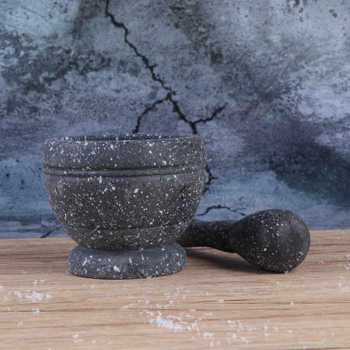 Mortar and Pestle Masher Bowl
