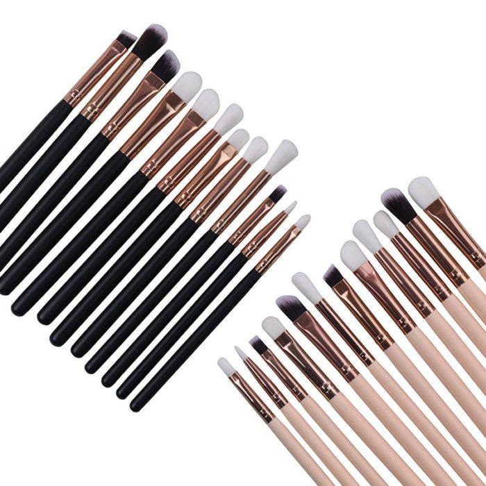 Eyeshadow Brushes Makeup Tools