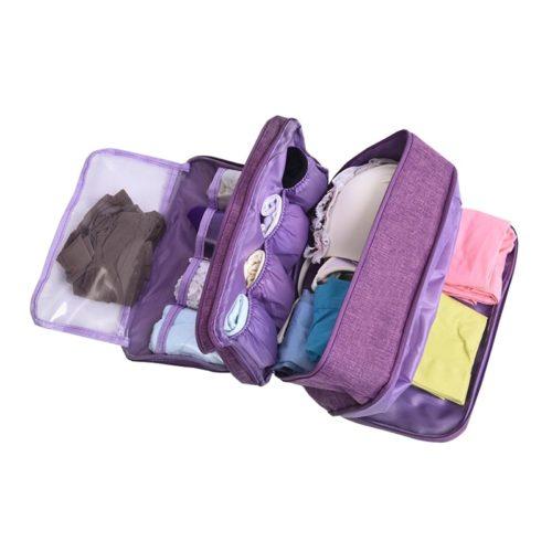 Lingerie Bag Underwear Organizer
