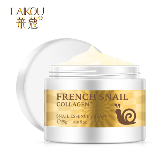 Scar Removal Collagen Face Cream